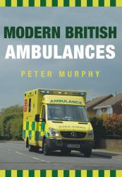 Modern British Ambulances