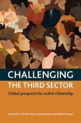 Challenging the Third Sector : Global Prospects for Active Citizenship