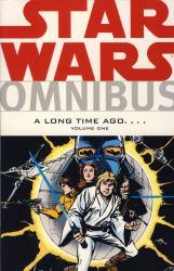 Star Wars Omnibus Vol. 1 : A Long Time Ago