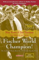 Fischer World Champion