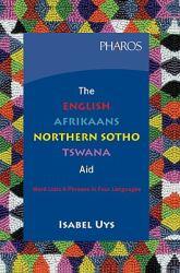 English-Afrikaans-Northern Sotho-Tswana Aid