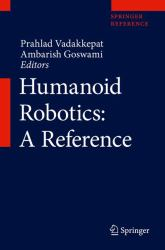 Humanoid Robotics - A Reference