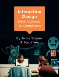 Interaction Design : From Concept to Completion