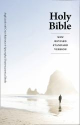 Holy Bible : New Revised Standard Version (NRSV) Anglicized Cross-Reference Edition with Apocrypha