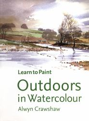 Outdoors in Watercolour