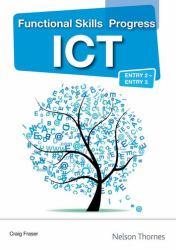 Functional Skills Progress ICT Entry 2 - Entry 3