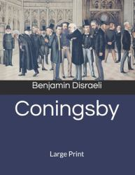 Coningsby : Large Print