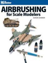 Airbrushing Basics