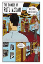 The Comics of Rutu Modan : War, Love, and Secrets