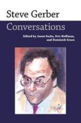 Steve Gerber : Conversations